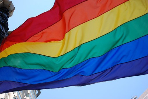 Pride, Lgbt, Flag, Rainbow, Community, Homosexuality