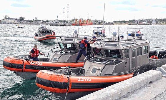Super Boats, Key West Races, Key West, Super Boat Races