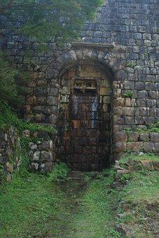 Historic Sites, Building, Child Copper Mine
