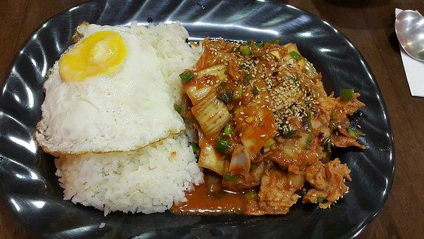 Bob, Dining, Food, Republic Of Korea, Dining Room, Eat