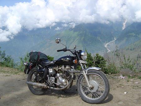 Pilgrimage On Royal Enfield, Kashmir, Leh, Ladakh