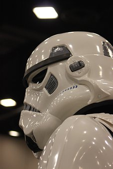 Storm Troopers, Costume, Character, Full Body Costume