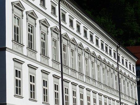 Home, Building, Architecture, Stucco, Stucco Façade