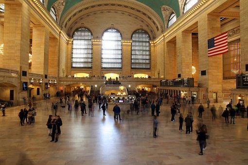 New York, Nyc, Architecture, City, Urban, Cities