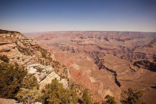 Usa, Travel, America, Holiday, California, Nevada