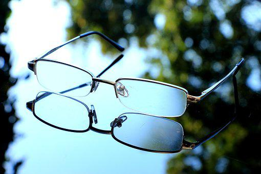 Glasses, See, Overview, Sharpness, Lenses, See Sharp