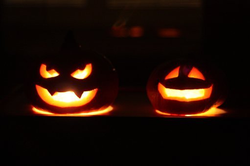 Jack O Lantern, Halloween, Pumpkin, Lantern, Holiday