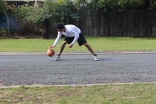 Basketball, Practice, Ball, Sport, Player, Game