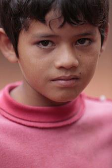 Child, Look, Portrait, Eyes, Faces, People