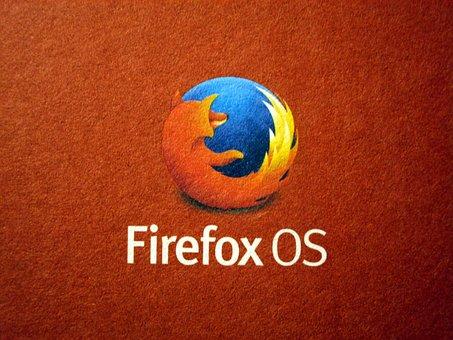 Firefox, Firefox Os, Wallpaper, Os, System, Naranjo
