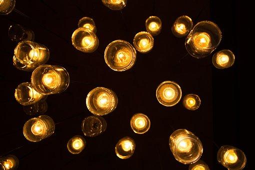 Lighthouses, Spotlights, Lights, Architecture
