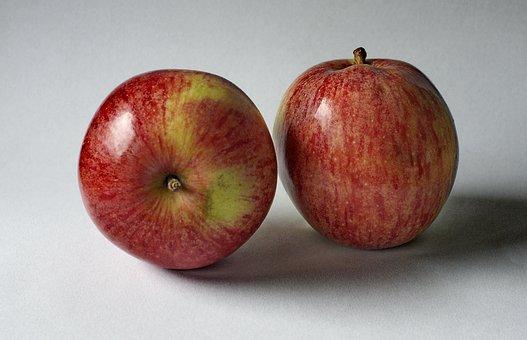 Apple, Fruit, Fall Color, Juicy, Tasty, Ripe, Autumn
