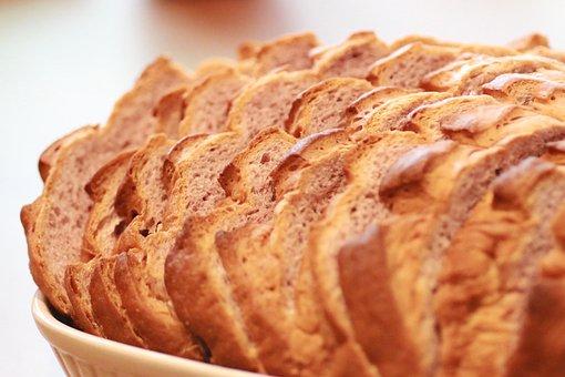 Sourdough, Bread, Healthy, Food, Artisan, Homemade