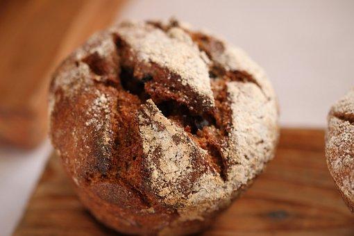 Bread, Load, Artisan, Food, Fresh, Baked, Crusty