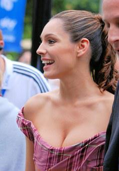 Kelly Brook, Model, Actress, Media Personality, Glamour