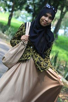 Hijab, Girl, Fashion, Female, Portrait, Face, Smile