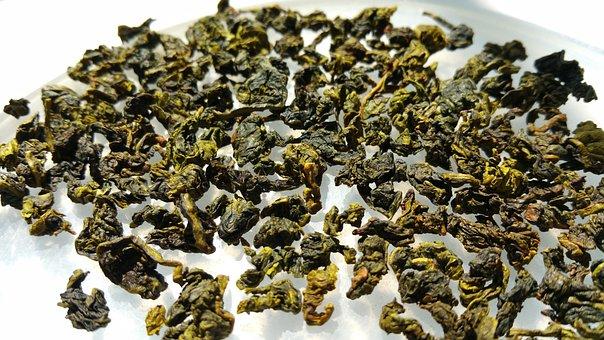 Tea, Oolong, Green, Relaxation, Meditation