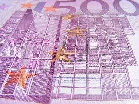Money, Euro, Business Finance, Finance, Business, Bank