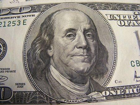 Money, Cash, Currency, Dollars, Dollar, Finance