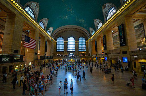 Grand Central Terminal, Grand Central Station
