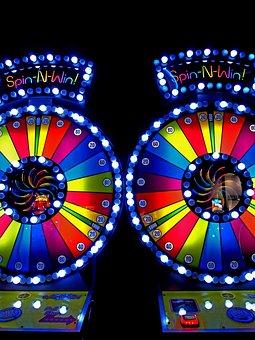 Slots, Casino, Slot Machine, Gambling, Machine, Vegas