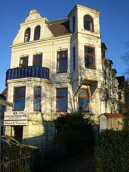 Founding House, Flensburg, Hafendamm 33a, Ticcon Ag