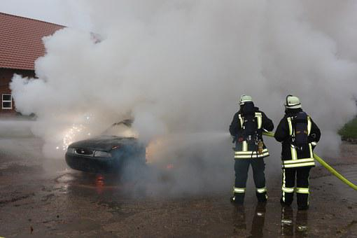 Respiratory Protection, Use, Fire, Helm, Delete