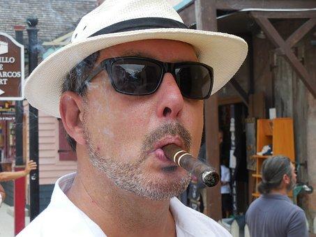 Puerto Rico, Puerto Rican Cigar, San Juan