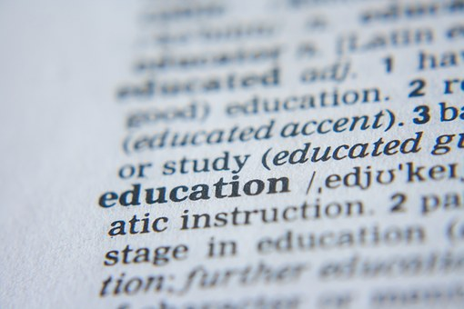 Education, Dictionary, Word, Knowledge, Definition