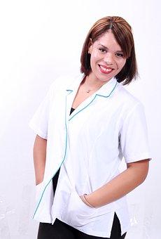 Dr, Massage, Massage Therapist, Work, Women