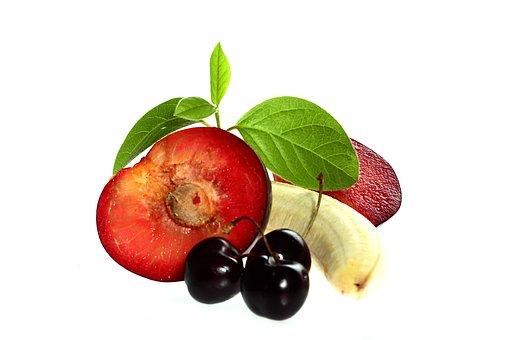 Fruit, Greengrocers, Still Life, Healthy, Market