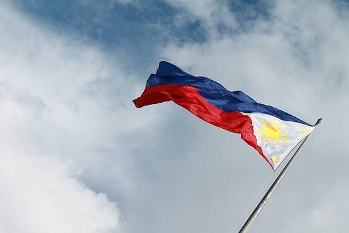 Flag, Philippines, Philippine Flag, Bandila, Banner