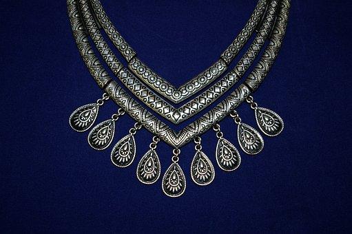 Jewellery, Fashion Jewelry, Shiny, Decorative, Chain