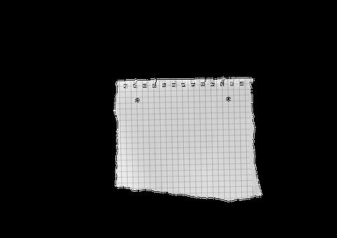 Paper, Torn, Torn Paper, Ripped, Torn Paper Edge