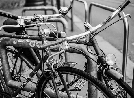 Bicycle, City, Bike, Street, Cyclist, Cycle, Ride
