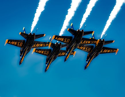 United States Navy, Jets, Airplanes, Travel