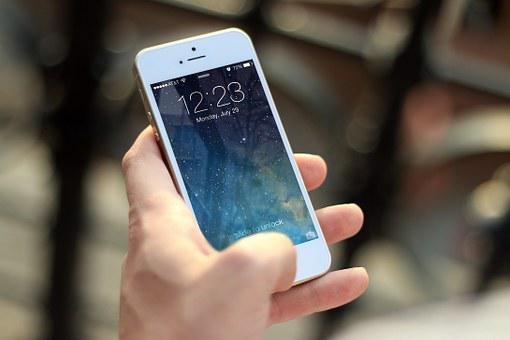 Iphone, Smartphone, Apps, Apple Inc, Mobile Phone