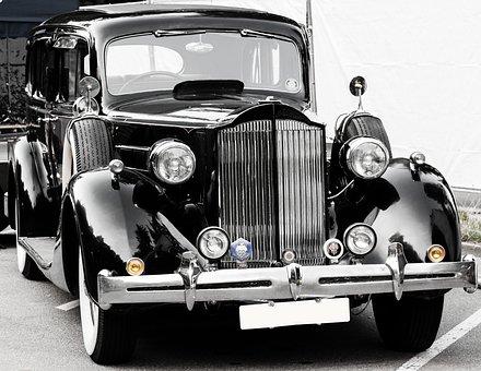 Oldtimer, Auto, Classic, Old, Automotive, Vehicle
