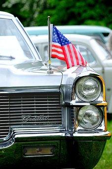 Oldtimer, Auto, Classic, Automotive