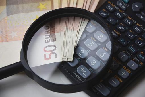 Application, Money, Monetary Calculator, Calculator