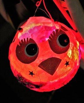 Lantern, St Martin, Tinkered, Lights Up, Go Lantern