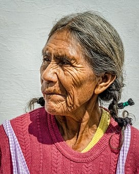 Woman, Female, Woman Thinking, Sad Woman, People