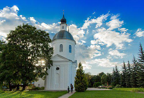 Church, Catholic, Religion, Architecture, Christianity