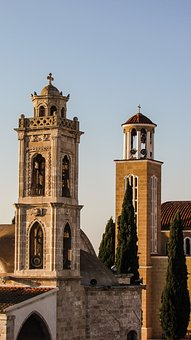 Belfry, Church, Architecture, Religion, Tower