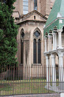 Basilica Of St Francis, Bologna, Emilia Romagna, Italy