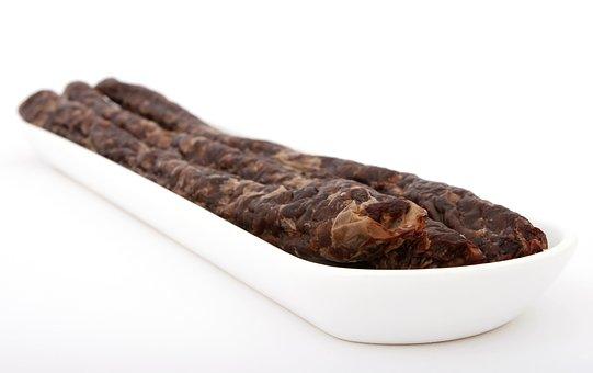 African, Beef, Biltong, Borewors, Boreworse