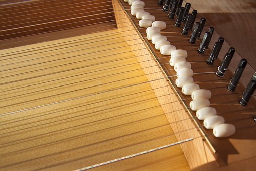 Monochord, Canon, Musical Instrument