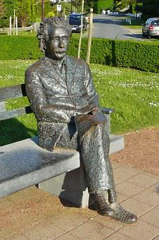 Albert Einstein, Scientists, Genius, Physicist