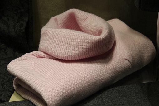 Sweater, Women's Dress, Lana, V, Fashion, Clothing