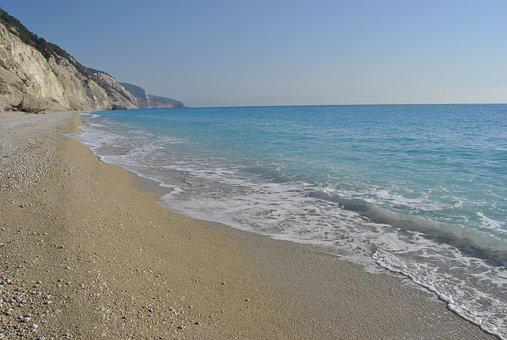 Greece, Greek, Europe, Travel, Tourism, Island, Lefkada